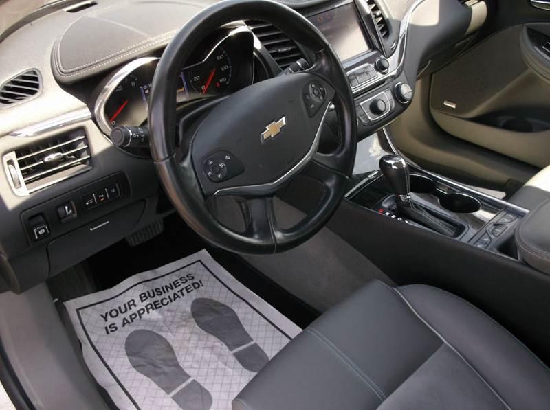 2014 Chevrolet Impala LT 4dr Sedan w/2LT - Forrest City AR