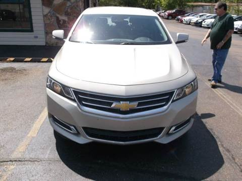 2014 Chevrolet Impala for sale in Forrest City, AR