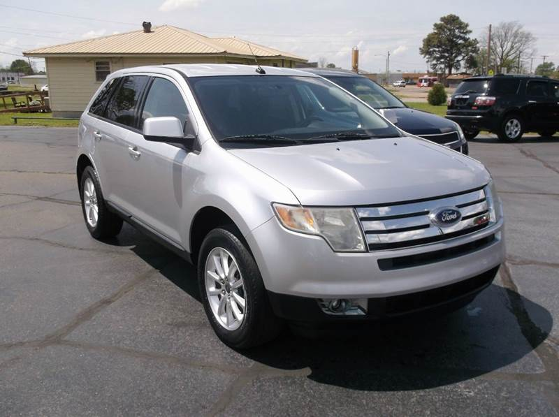 2010 Ford Edge SEL 4dr SUV - Forrest City AR