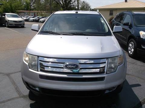 2010 Ford Edge for sale in Forrest City, AR