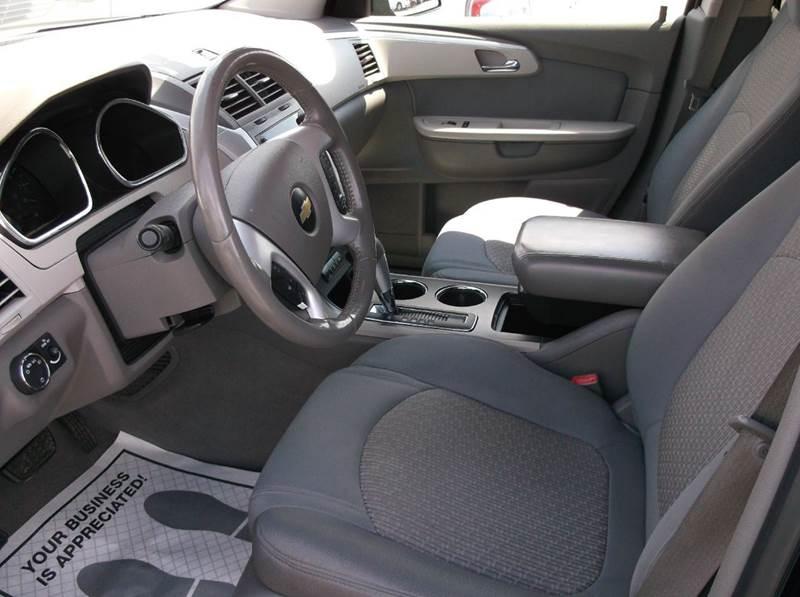 2009 Chevrolet Traverse LT 4dr SUV w/2LT - Forrest City AR