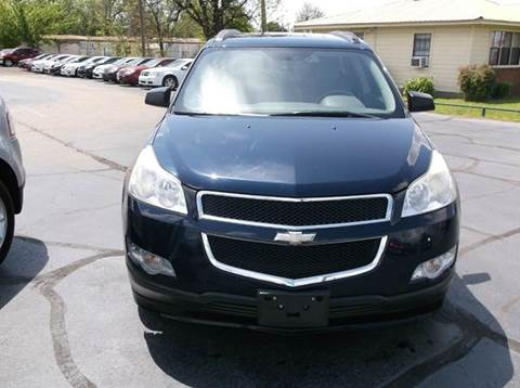 2009 Chevrolet Traverse for sale in Forrest City, AR