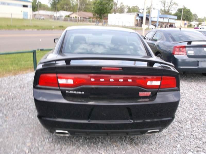 2011 Dodge Charger SE 4dr Sedan - Forrest City AR