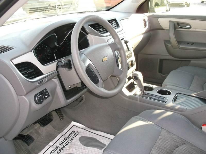 2014 Chevrolet Traverse LS 4dr SUV - Forrest City AR