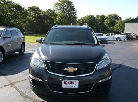 2014 Chevrolet Traverse for sale in Forrest City, AR
