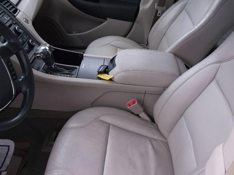 2011 Ford Taurus SEL 4dr Sedan - Forrest City AR
