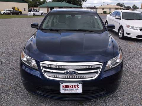 2011 Ford Taurus for sale in Forrest City, AR