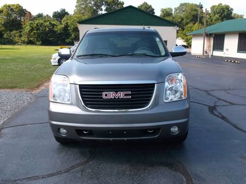 2007 GMC Yukon for sale in Forrest City, AR