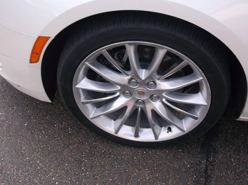 2013 Cadillac XTS Platinum Collection 4dr Sedan - Forrest City AR