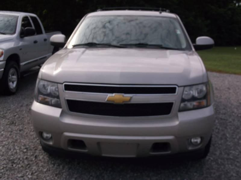 2009 Chevrolet Tahoe 4x2 LT XFE 4dr SUV w/2LT - Forrest City AR