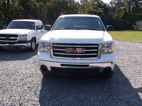 2012 GMC Sierra 1500 for sale in Forrest City, AR