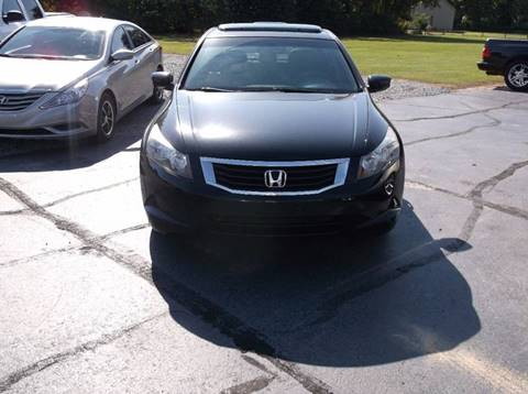 2009 Honda Accord For Sale In Forrest City, AR