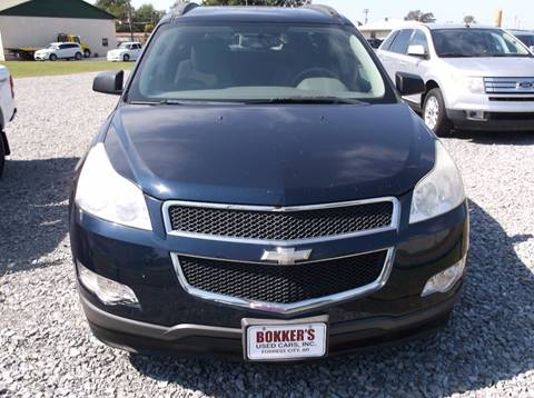 2010 Chevrolet Traverse for sale in Forrest City, AR