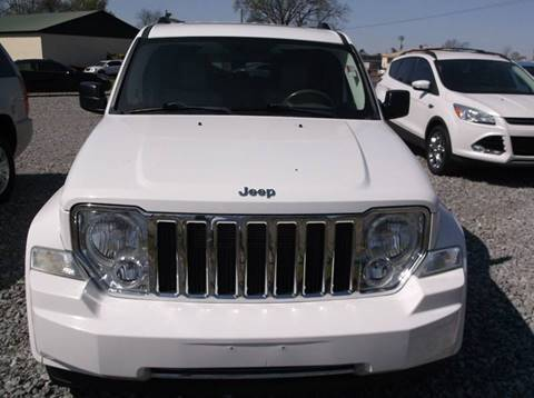 2009 Jeep Liberty for sale in Forrest City, AR