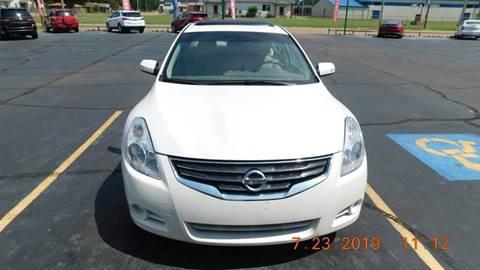 Bokkers Used Cars, Inc  – Car Dealer in Forrest City, AR