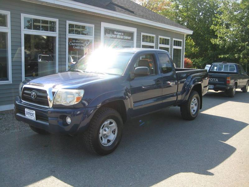 for limited pin tacoma northwest motorsport sale trucks toyota