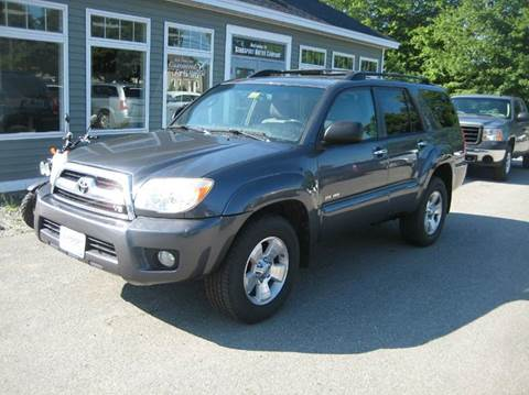 2006 Toyota 4Runner for sale in Searsport, ME