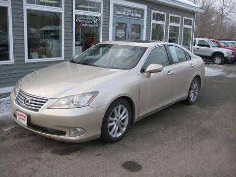 Used lexus for sale in maine for Automile motors saco maine