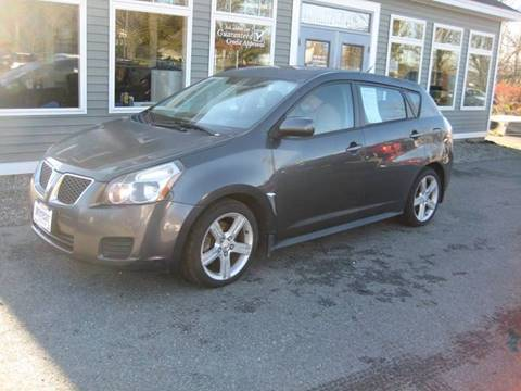 2009 Pontiac Vibe for sale in Searsport, ME