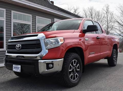 Toyota Tundra For Sale In Maine >> 2015 Toyota Tundra For Sale In Searsport Me