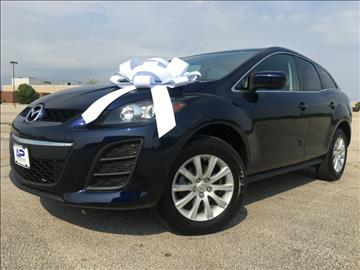 2010 Mazda CX-7 for sale at Auto Palace INC in Columbus OH