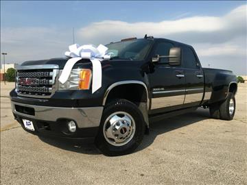 2013 GMC Sierra 3500HD for sale at Auto Palace INC in Columbus OH