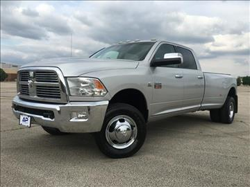 2012 RAM Ram Pickup 3500 for sale at Auto Palace INC in Columbus OH