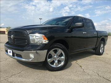 2014 RAM Ram Pickup 1500 for sale at Auto Palace INC in Columbus OH