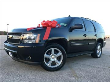 2011 Chevrolet Tahoe for sale at Auto Palace INC in Columbus OH
