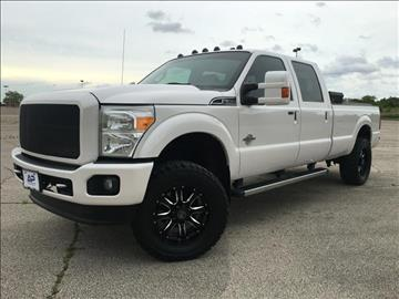 2012 Ford F-350 Super Duty for sale at Auto Palace INC in Columbus OH