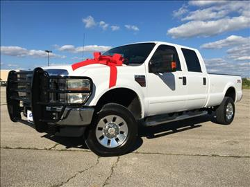 2008 Ford F-350 Super Duty for sale at Auto Palace INC in Columbus OH