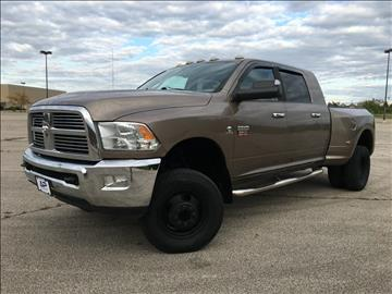 2010 Dodge Ram Pickup 3500 for sale at Auto Palace INC in Columbus OH