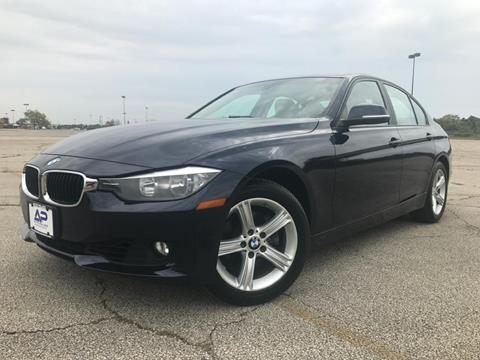 2013 BMW 3 Series for sale in Columbus, OH