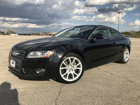 2012 Audi A5 for sale in Columbus, OH