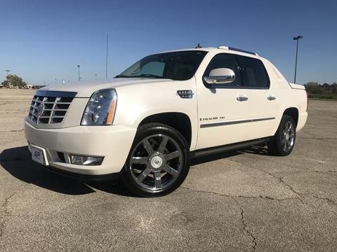 2008 Cadillac Escalade EXT for sale in Columbus, OH