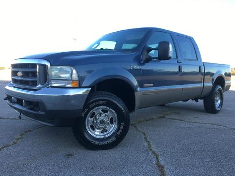 Used Diesel Trucks For Sale in Columbus OH  Carsforsalecom