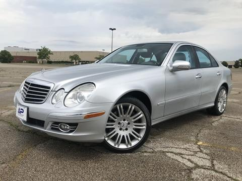 Mercedes benz for sale in columbus oh for Mercedes benz columbus ohio