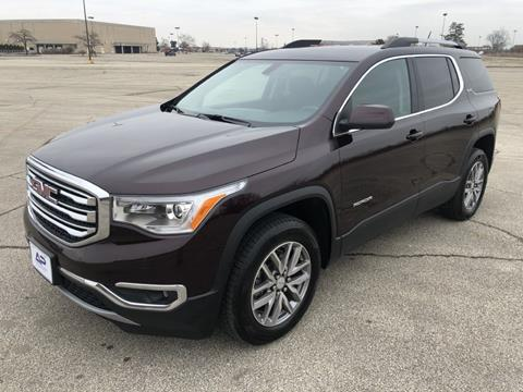2017 GMC Acadia for sale in Columbus, OH