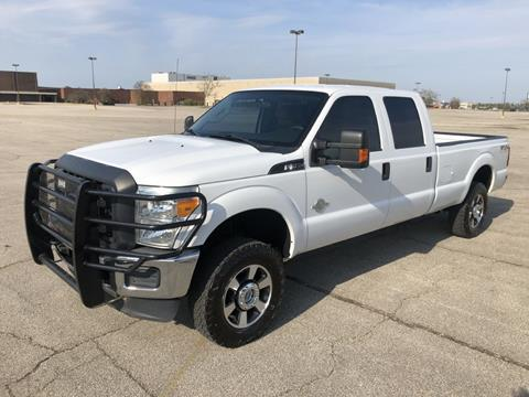 2015 Ford F-350 Super Duty for sale in Columbus, OH