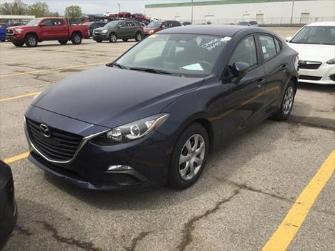2016 Mazda MAZDA3 for sale in Columbus, OH