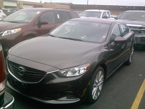 2016 Mazda MAZDA6 for sale in Columbus, OH