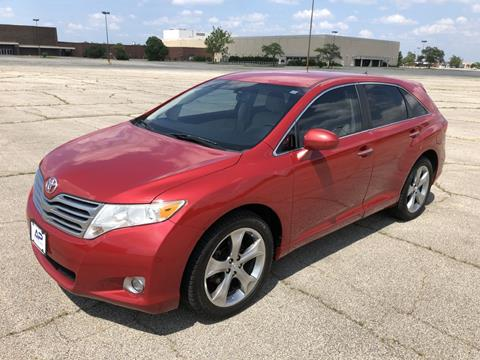 2011 Toyota Venza for sale in Columbus, OH