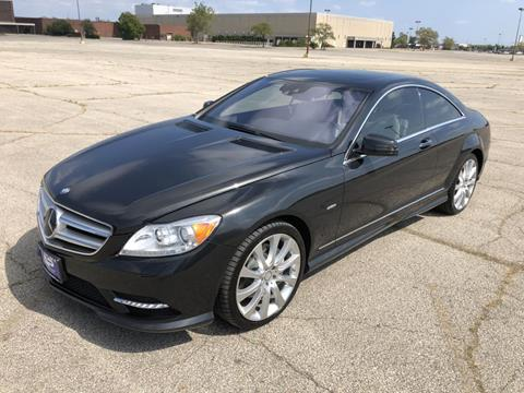 2013 Mercedes-Benz CL-Class for sale in Columbus, OH
