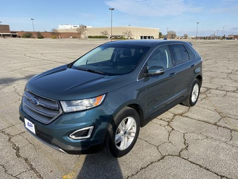 2016 Ford Edge for sale in Columbus, OH