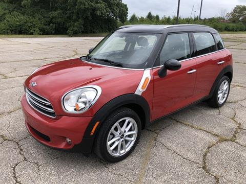 2016 MINI Countryman for sale in Columbus, OH