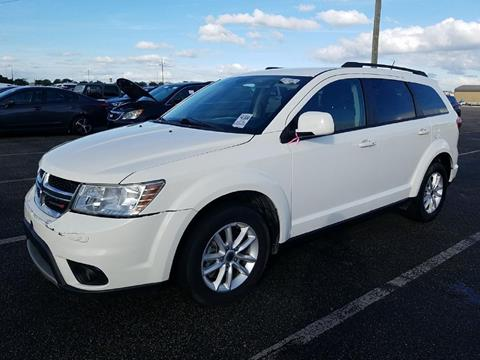 2018 Dodge Journey for sale in Columbus, OH