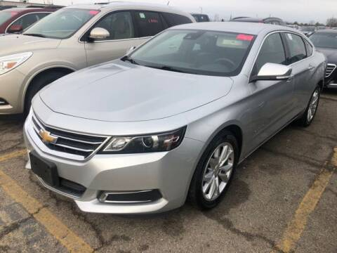 Auto Palace Columbus >> Chevrolet Impala For Sale In Columbus Oh Auto Palace Inc