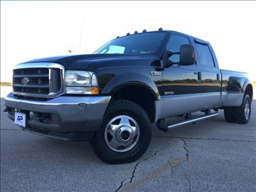 2004 Ford F-350 Super Duty for sale at Auto Palace INC in Columbus OH