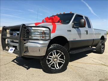 2006 Ford F-350 Super Duty for sale at Auto Palace INC in Columbus OH