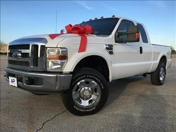 2008 Ford F-250 Super Duty for sale in Columbus, OH